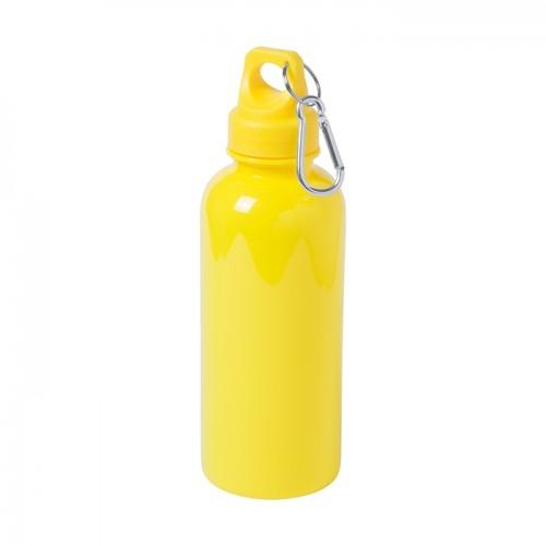 Borraccia in plastica 600 ml