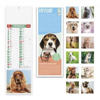 Silhouette cani e gatti